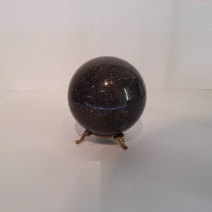 Sphère Pyrite